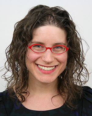 Sarah Lipton-Lubet, Vice President for Reproductive Health and Rights