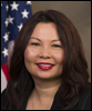 Tammy Duckworth Congresswoman representing the Eighth District of Illinois